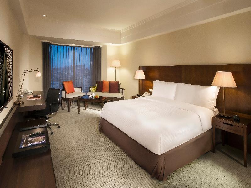 2020台北台中米其林旅館評鑑。17家飯店推薦|Michelin Guide Taipei