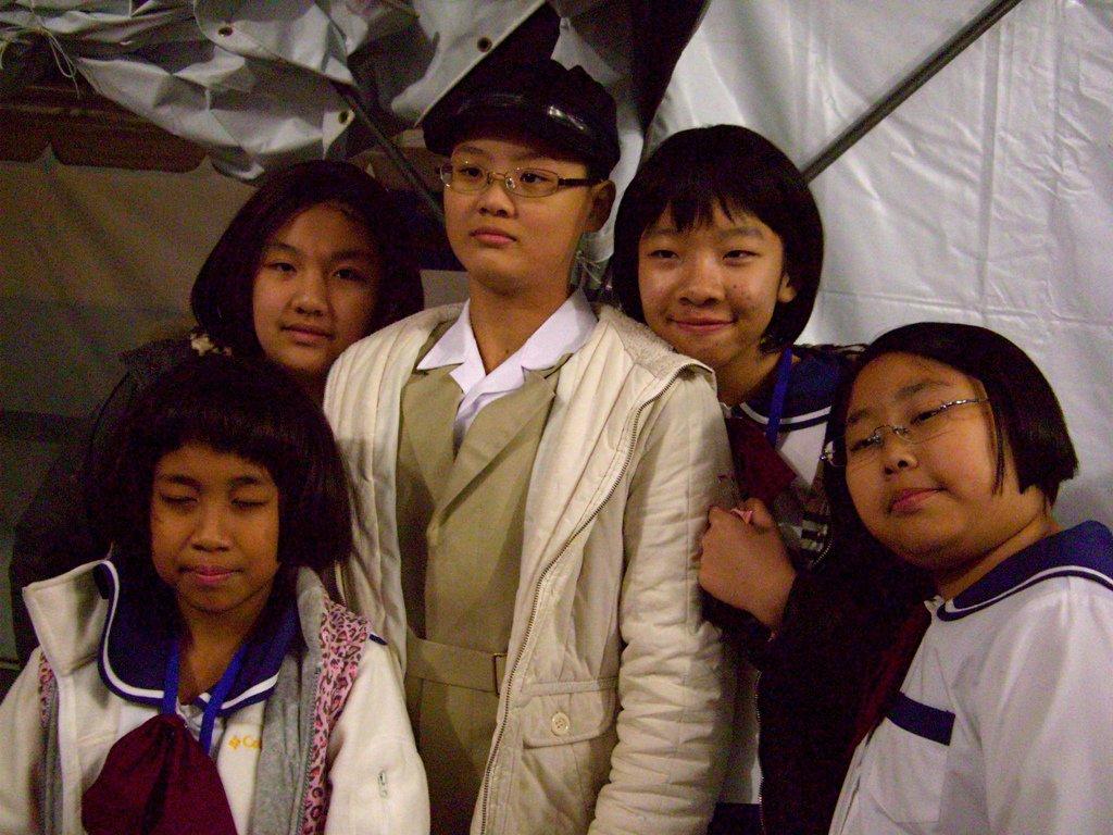 鐫刻在星空下的盛典。參加中華民國建國一百年跨年慶典