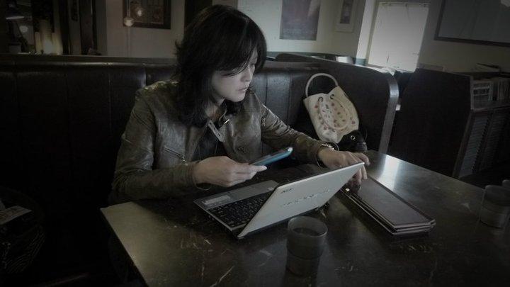 Le park cafe 公園咖啡館。我要的美感的溫度 @瑪格。圖寫生活