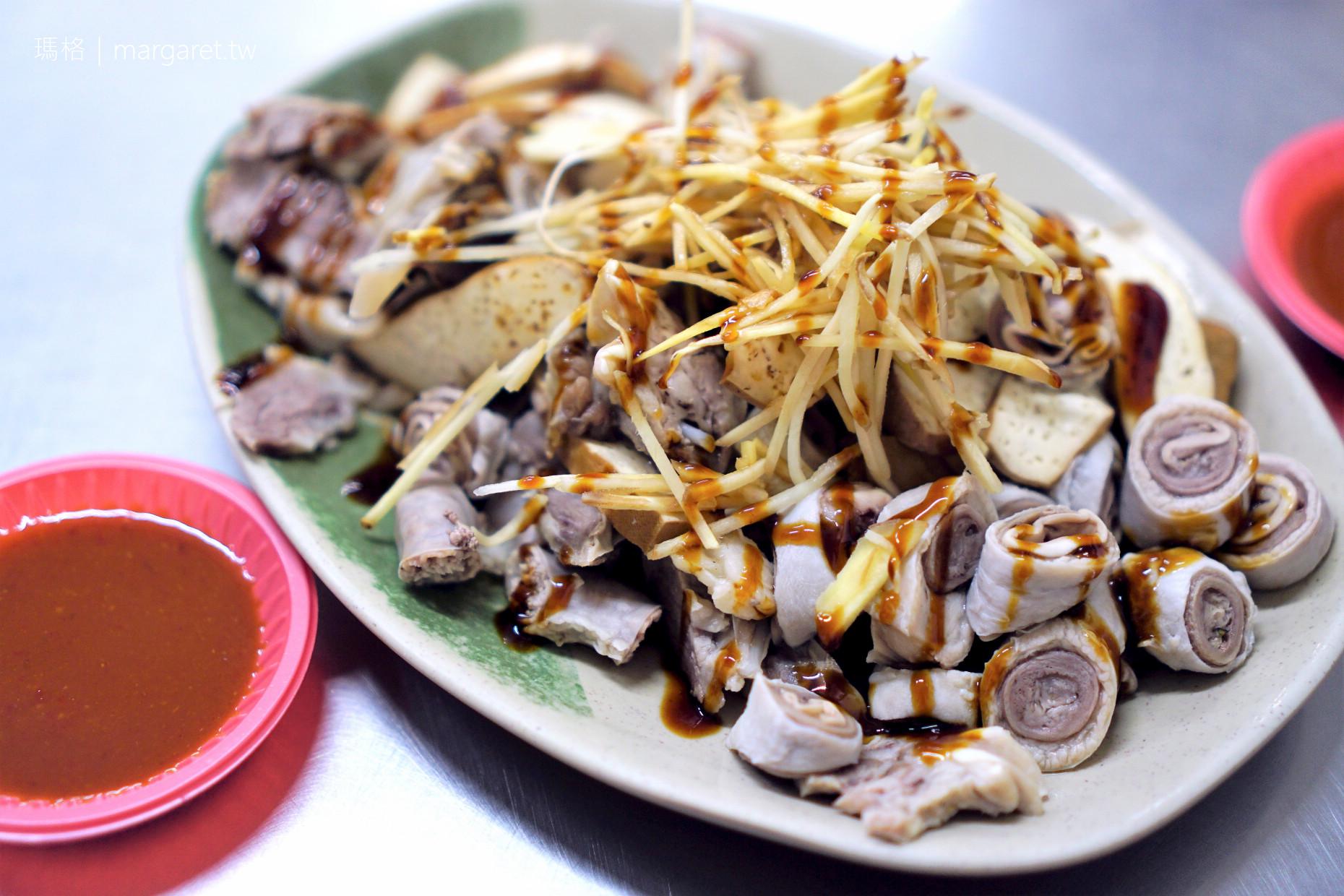 傳統美食玉里麵老字號。阿森麵店|玉里麵到底有什麼特別?