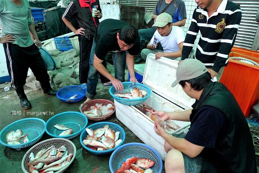 宜蘭合盛66民宿的海洋情懷|吃得海派、住得海派、玩得海派