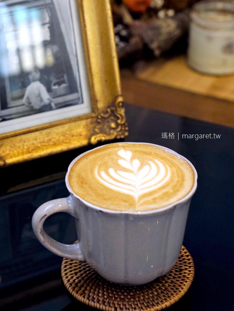 乓乓咖啡。礁溪老屋雜貨|找一個屬於自己的位置。追憶似水年華