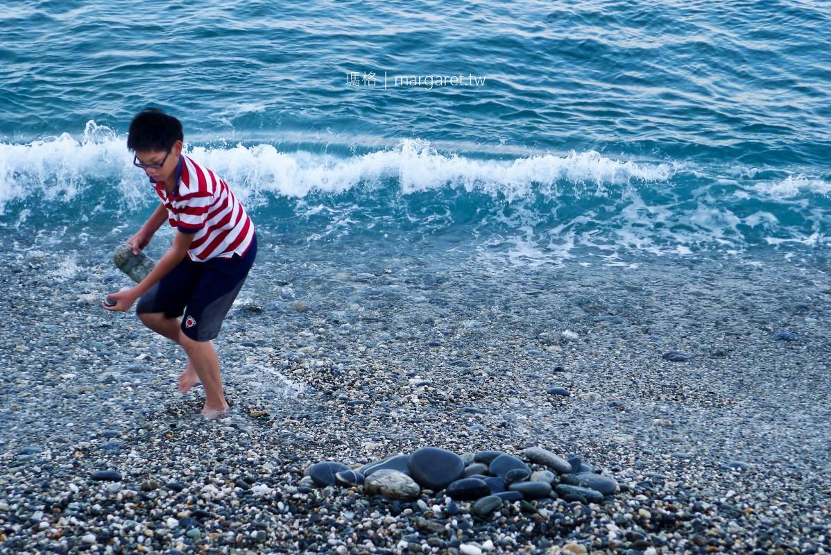 最新推播訊息:明明是海邊,為什麼名叫「七星潭」呢?