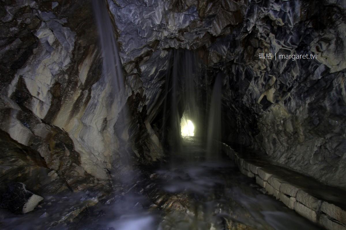 太魯閣國家公園。白楊步道。白楊瀑布。水濂洞|花蓮景點