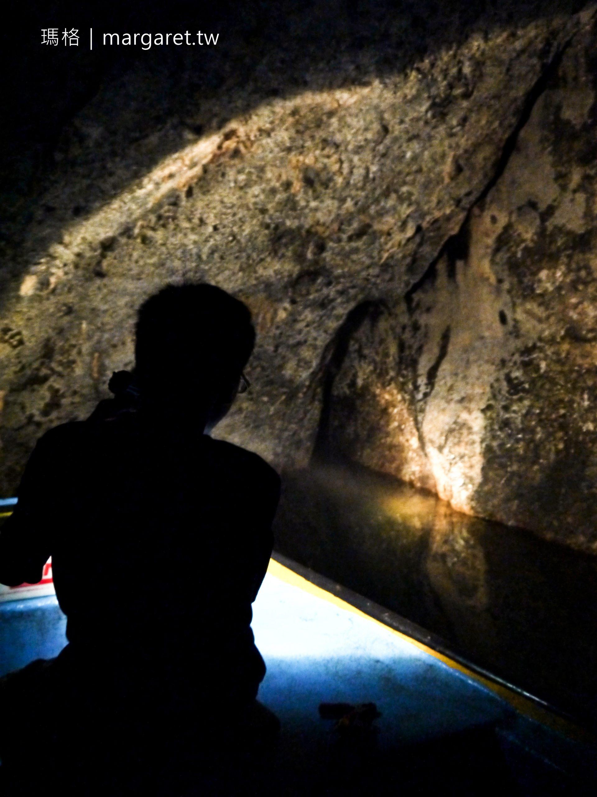 花蓮月洞。鐘乳石洞穴蝙蝠奇觀 面朝太平洋的海景咖啡