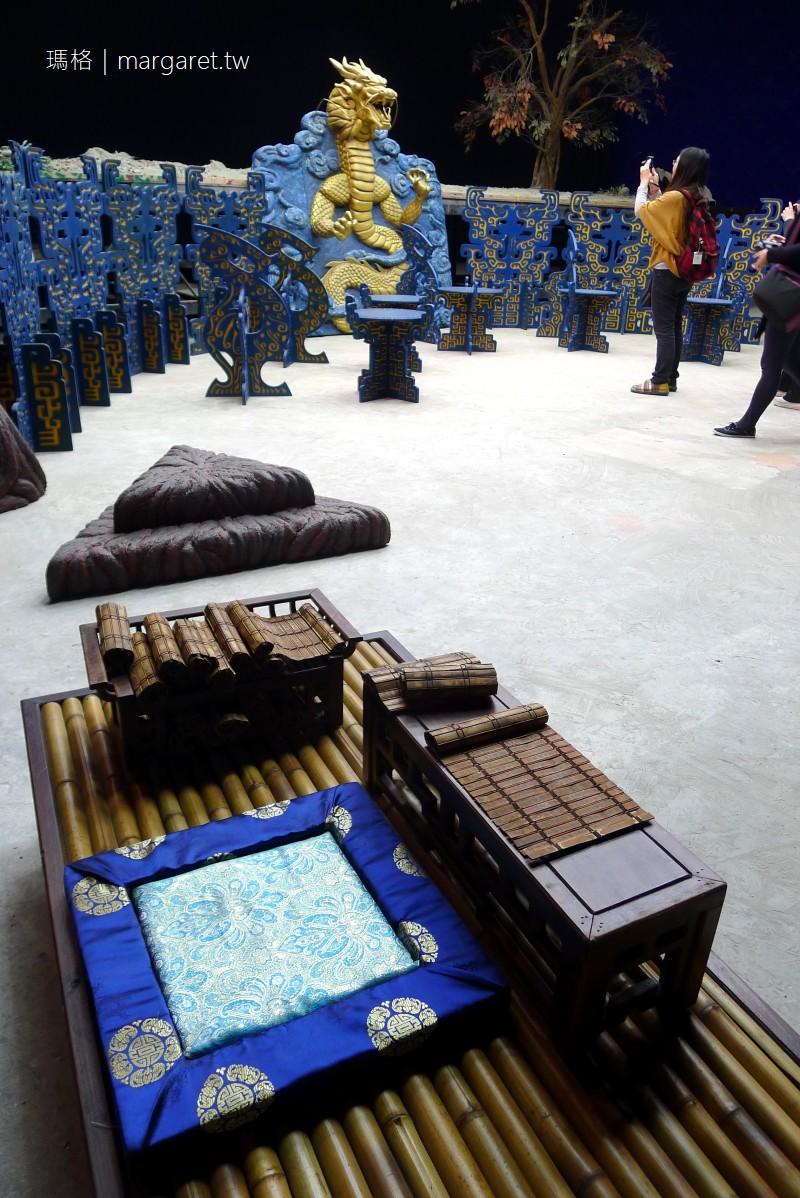 霹靂布袋戲。雲林虎尾製片場|霹靂奇幻武俠世界-布袋戲藝術大展