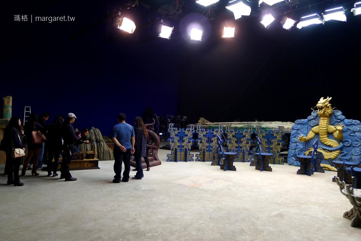霹靂布袋戲。雲林虎尾製片場 霹靂奇幻武俠世界-布袋戲藝術大展