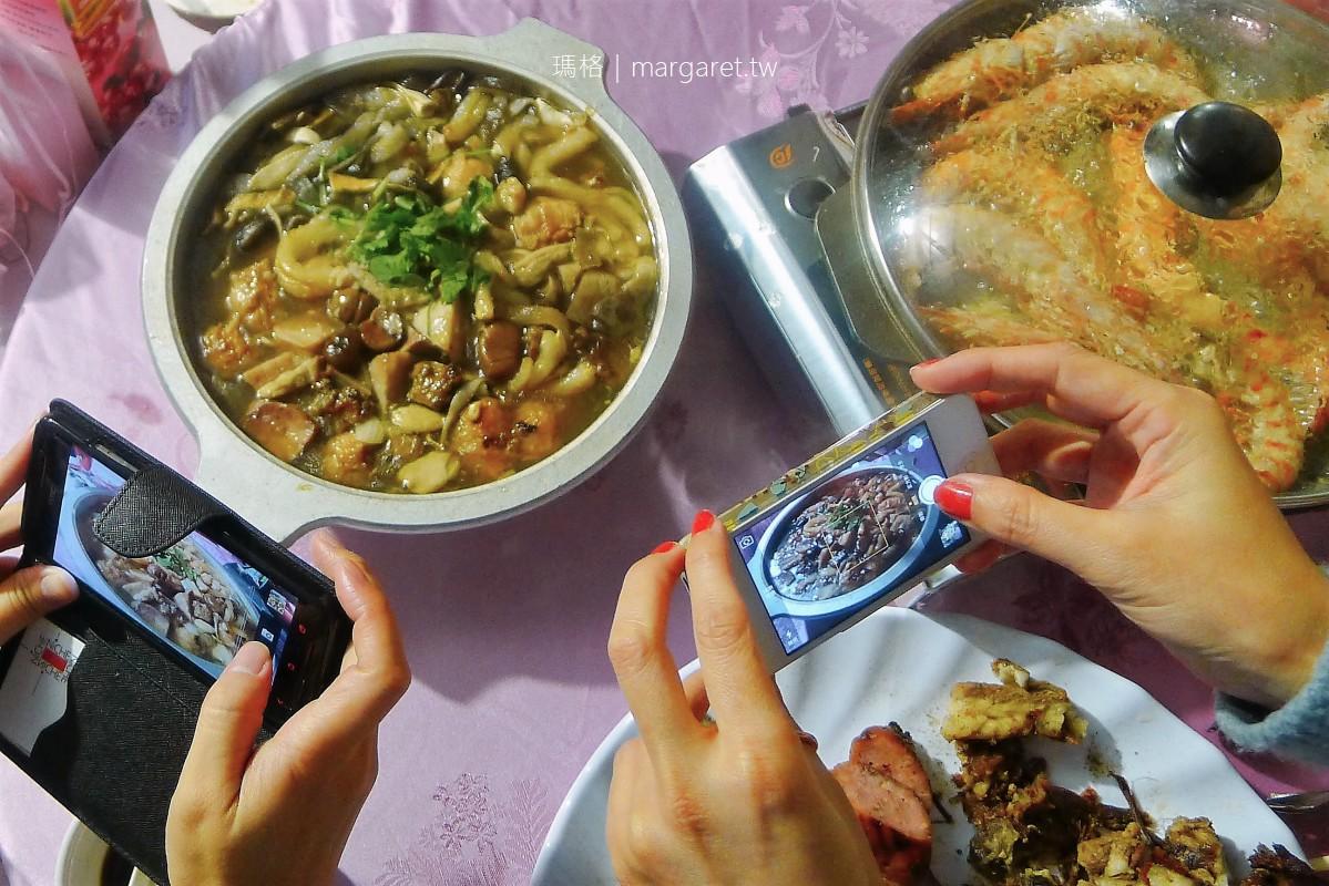 彰化總鋪師。苦瓜師喜宴辦桌|台中兩天一夜吃吃喝喝