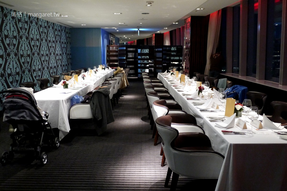 瑪格揪團。台中HOTEL ONE頂餐廳|28天熟成頂級肋眼牛排饗宴活動成功