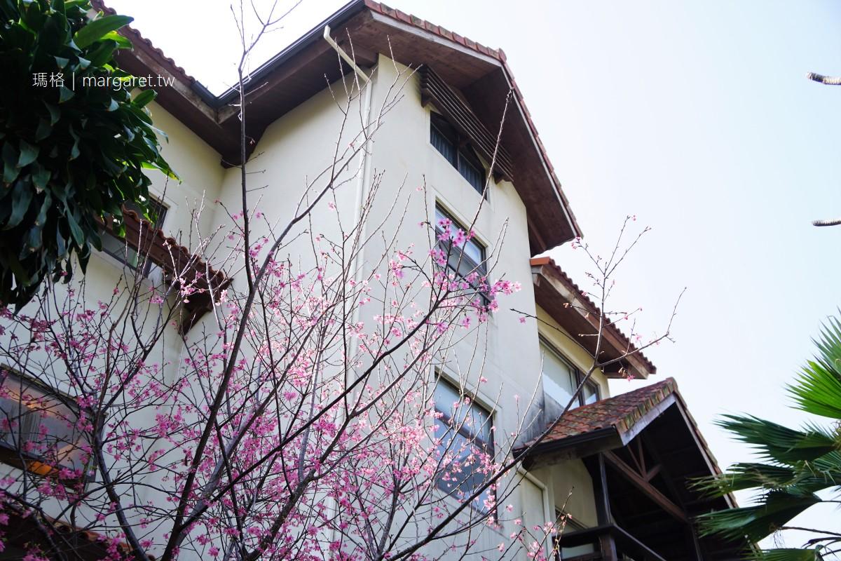 集集棕梠泉民宿。被田野環繞的峇里島風渡假villa 官方認證南投特色民宿