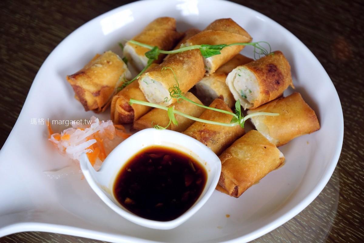 瓏山林蘇澳飯店Snack Bar輕食餐廳|中西料理、咖啡甜點、酒吧 (2020.8.15更新)