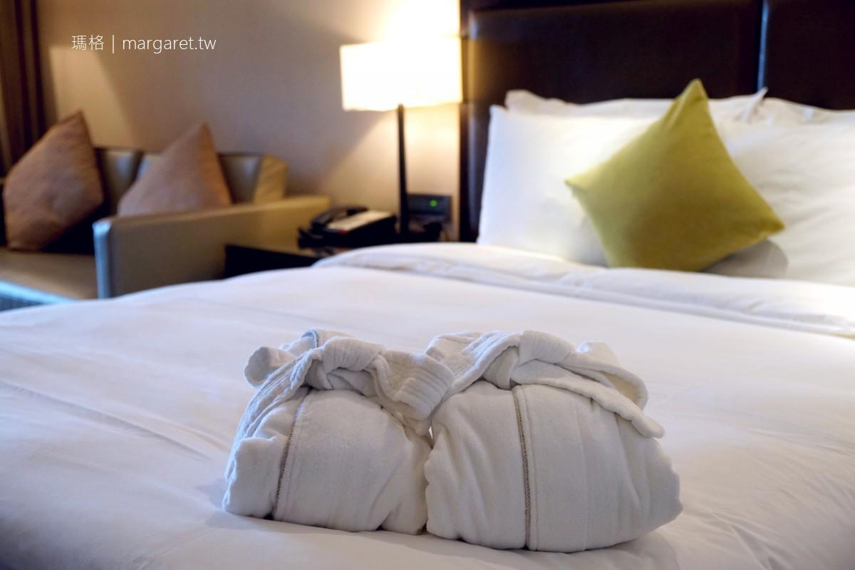 瓏山林蘇澳冷熱泉度假飯店。6年6訪的10個理由|療癒身心的尊榮湯宿