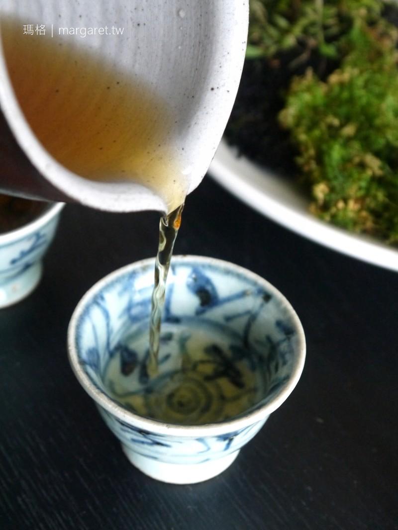 承億文旅桃城茶樣子。北緯23.5度的茶旅行|嘉義阿里山腳下設計旅店