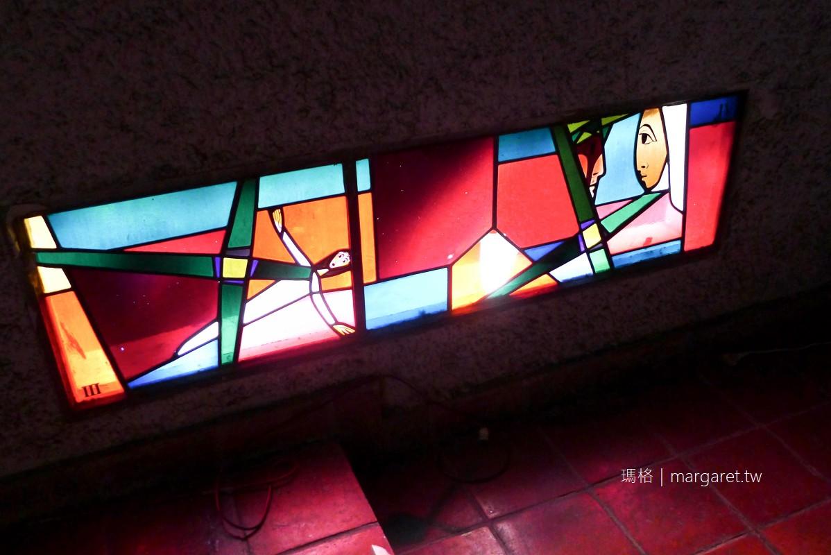 公東教堂。台東的方舟|充滿光與靈氣的建築藝術傳奇