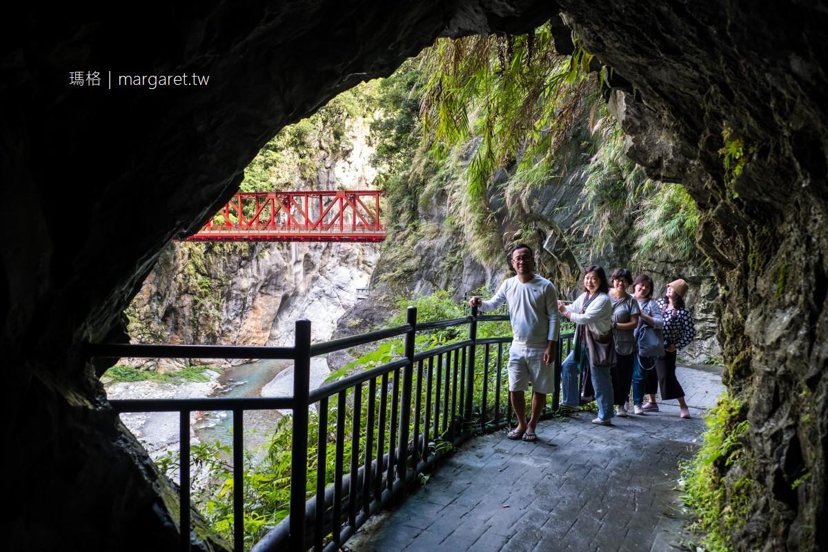 長春祠。長春飛瀑。中橫奇景|蕩氣迴腸的太魯閣峽谷音樂節