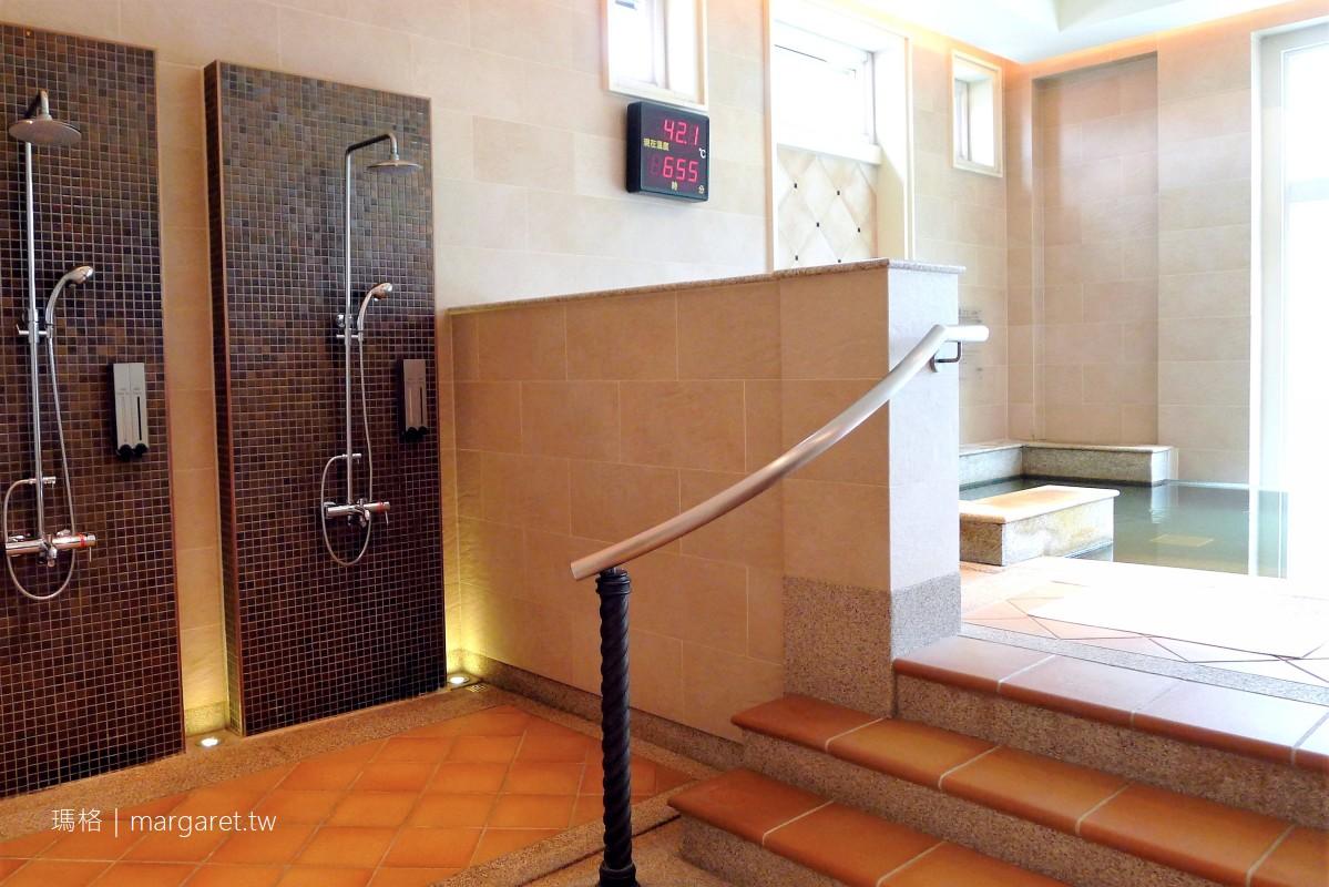 蘇澳冷熱泉景觀裸湯|瓏山林度假飯店SPA療程 (2020.8.15更新)
