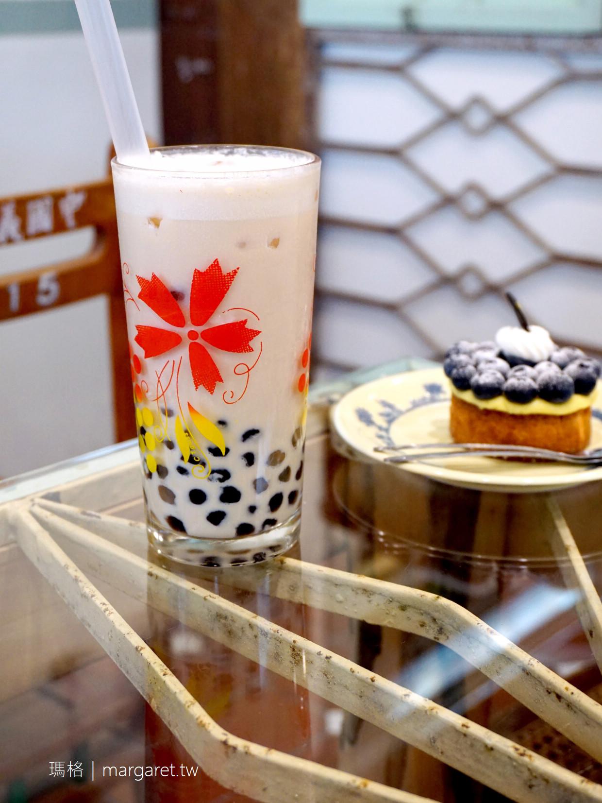 老院子1951。想喝|嘉義手搖茶店與老屋咖啡的合體 (二訪更新)