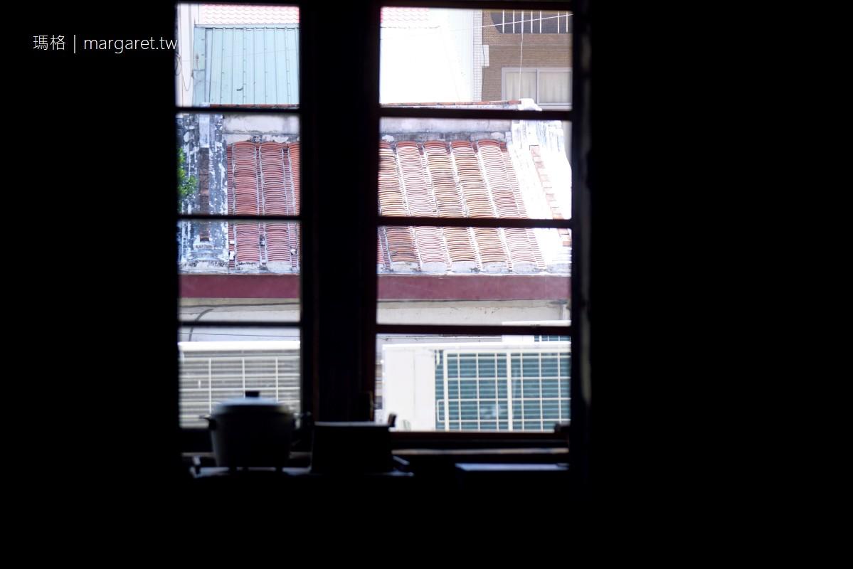 筑馨居2館擴大開桌。台南老屋餐廳 節慶宴客、無菜單 (2020.10.28更新)
