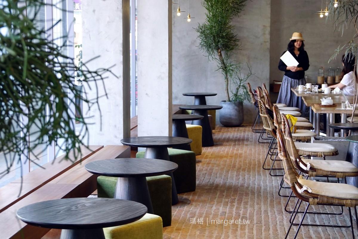 驛前大和咖啡館。見證日式建築大和旅社的重生|屏東新地標