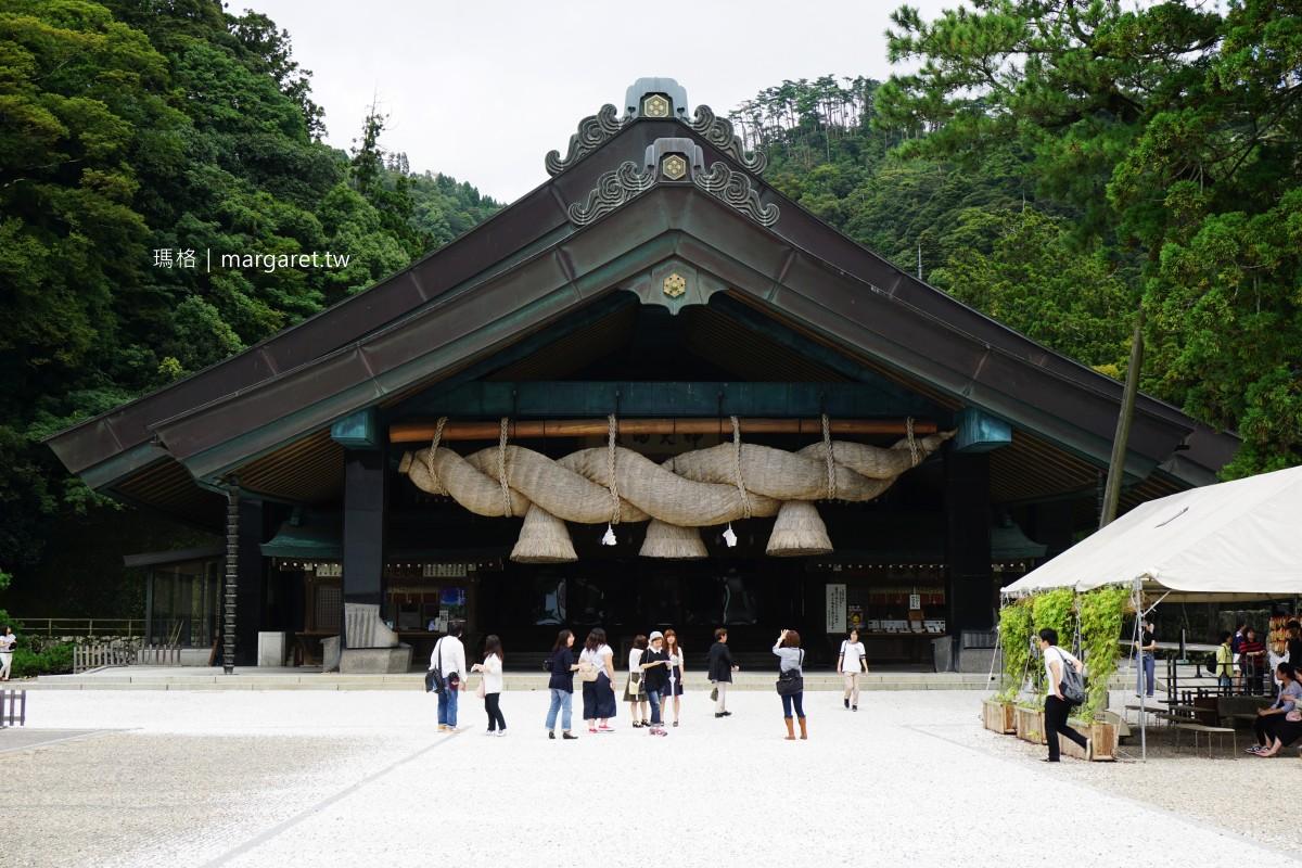 日本島根縣,神話之國旅遊筆記|景點。美食咖啡。住宿