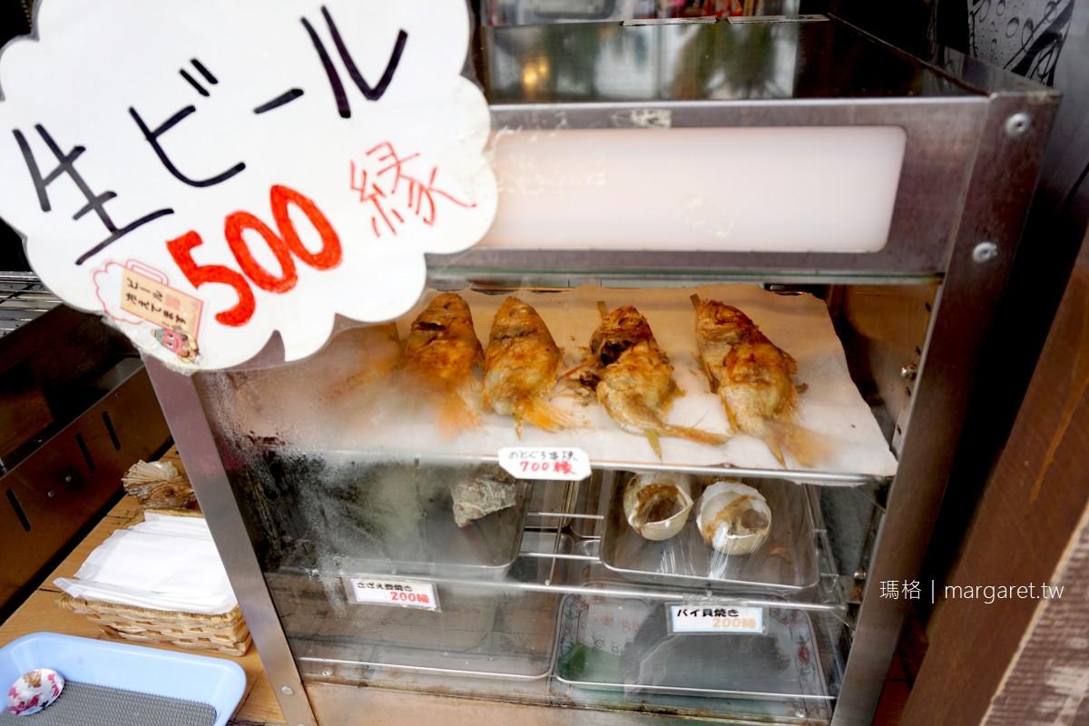 田中屋出雲蕎麥麵。神門通商店街|勢溜鳥居附近超人氣餐廳