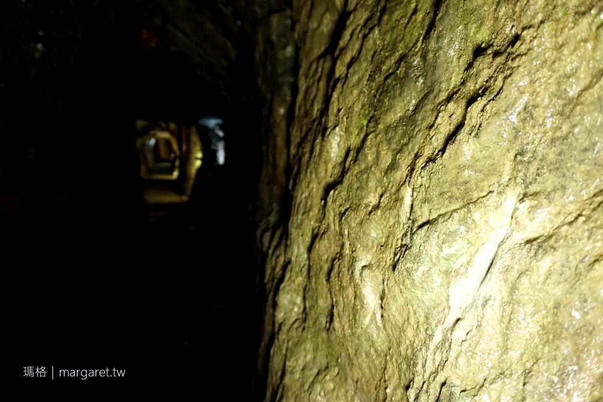 世界遺產石見銀山散策。龍源寺間部 香り本舗 中村屋。日本島根結緣之旅