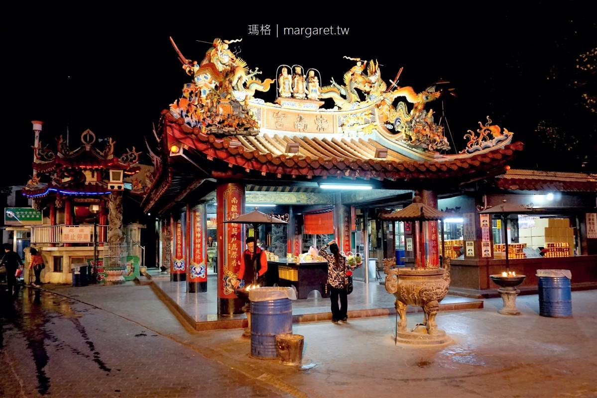 竹山紫南宮發財金之旅|傳說中的七星級竹筍型藝術廁所