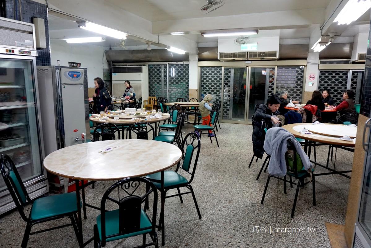 隨意食堂。名間鄉60年古早味台菜|在地人帶路美食