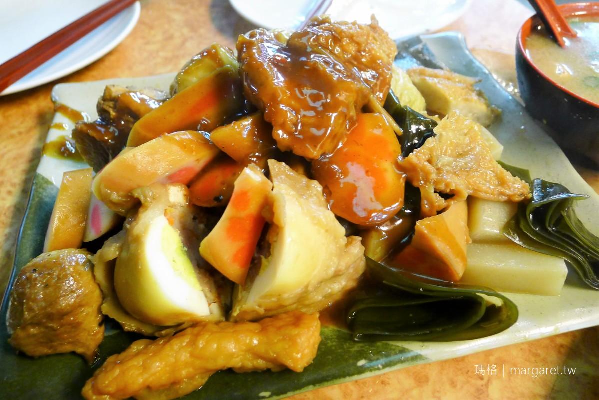 壽司王手卷超好吃。隱藏版黑蘿蔔湯只送不賣|華西街觀光夜市