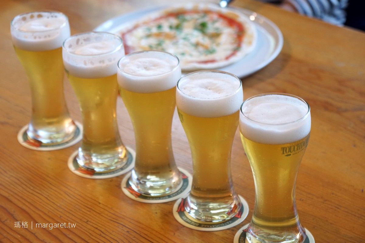 清里美食。萌木之村|Rock餐廳、八ヶ岳啤酒工廠、清里牛奶工坊、大豆屋、清里果醬、un gouter a la campagne烘焙坊