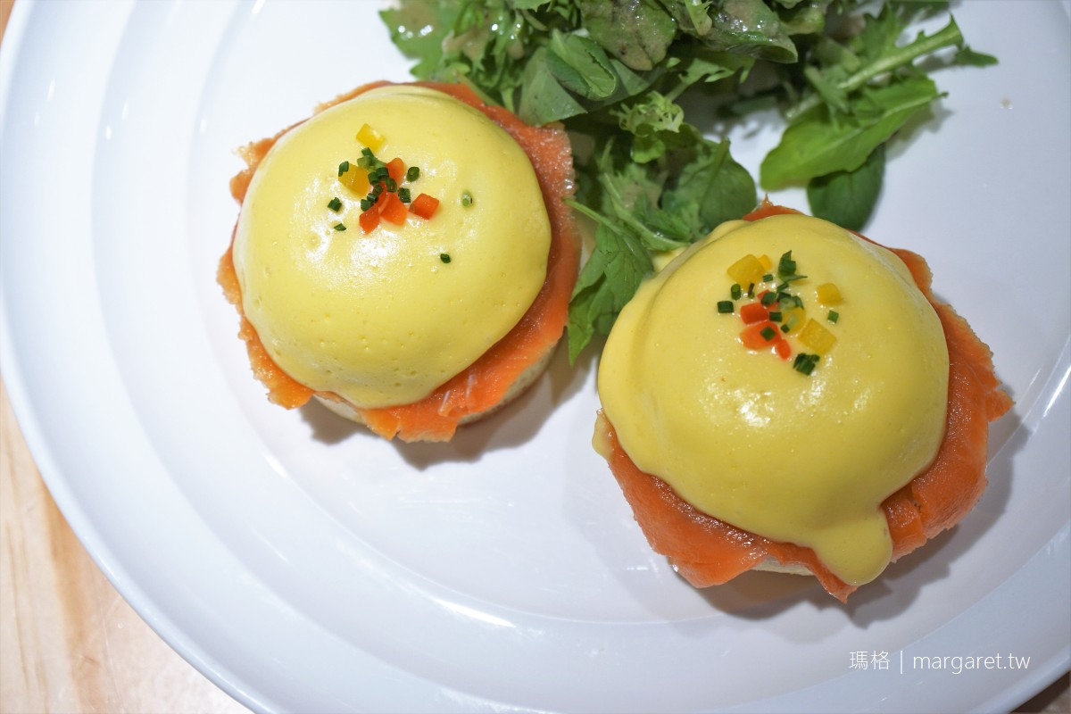 台北早午餐。食記10家|Brunch in Taipei