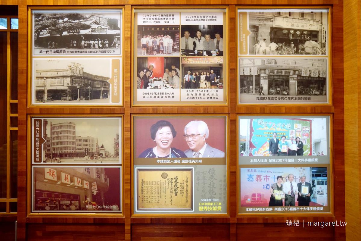 新台灣餅舖。嘉義百年歷史神木羊羹|發現第2名好吃的麻糬