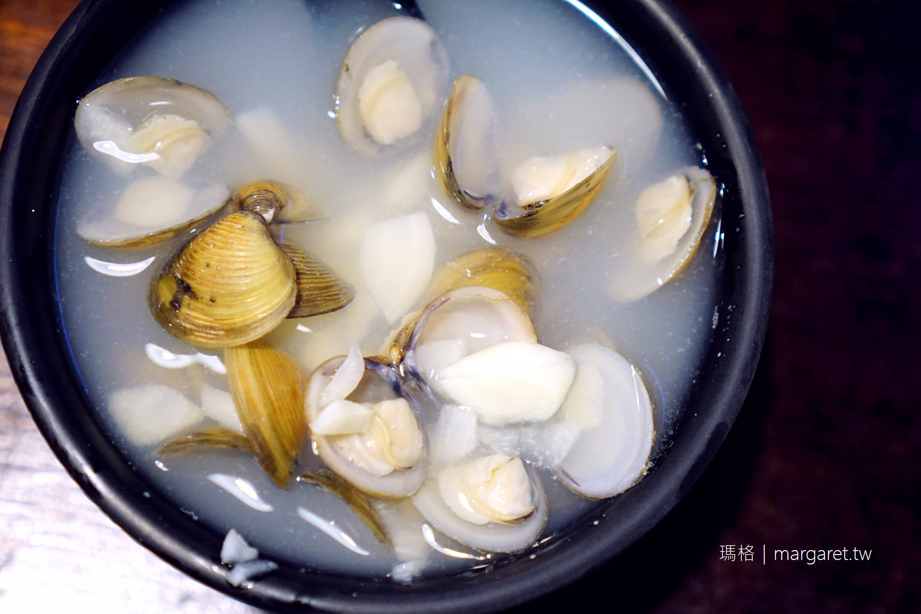 一串燒日式居酒屋。嘉義深夜食堂|司機大哥的美食秘密基地 (二訪更新) @瑪格。圖寫生活