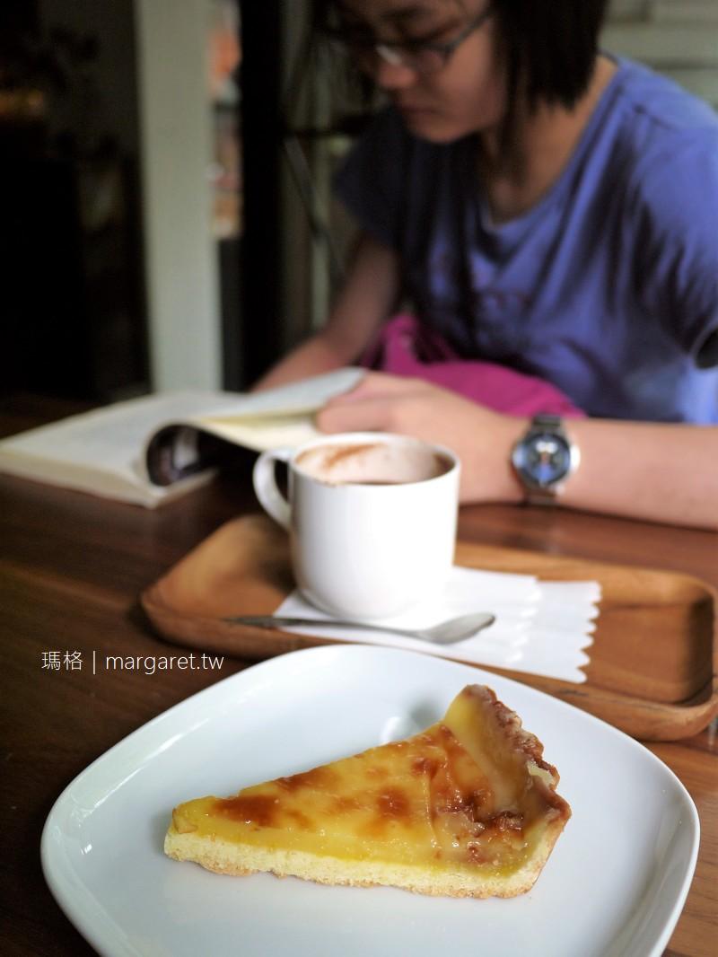 民生工寓coffee essential。懷舊工業風咖啡館 |防疫外帶美食更新