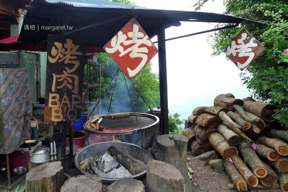 游芭絲鄒宴餐廳2.0版。擴大改裝新面貌 阿里山原住民料理。山美人氣美食 (多訪更新)