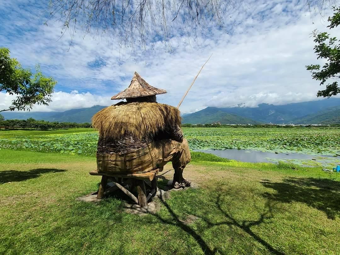 漂鳥197-2020縱谷大地藝術季。最新作品|從初夏到秋收的詩意