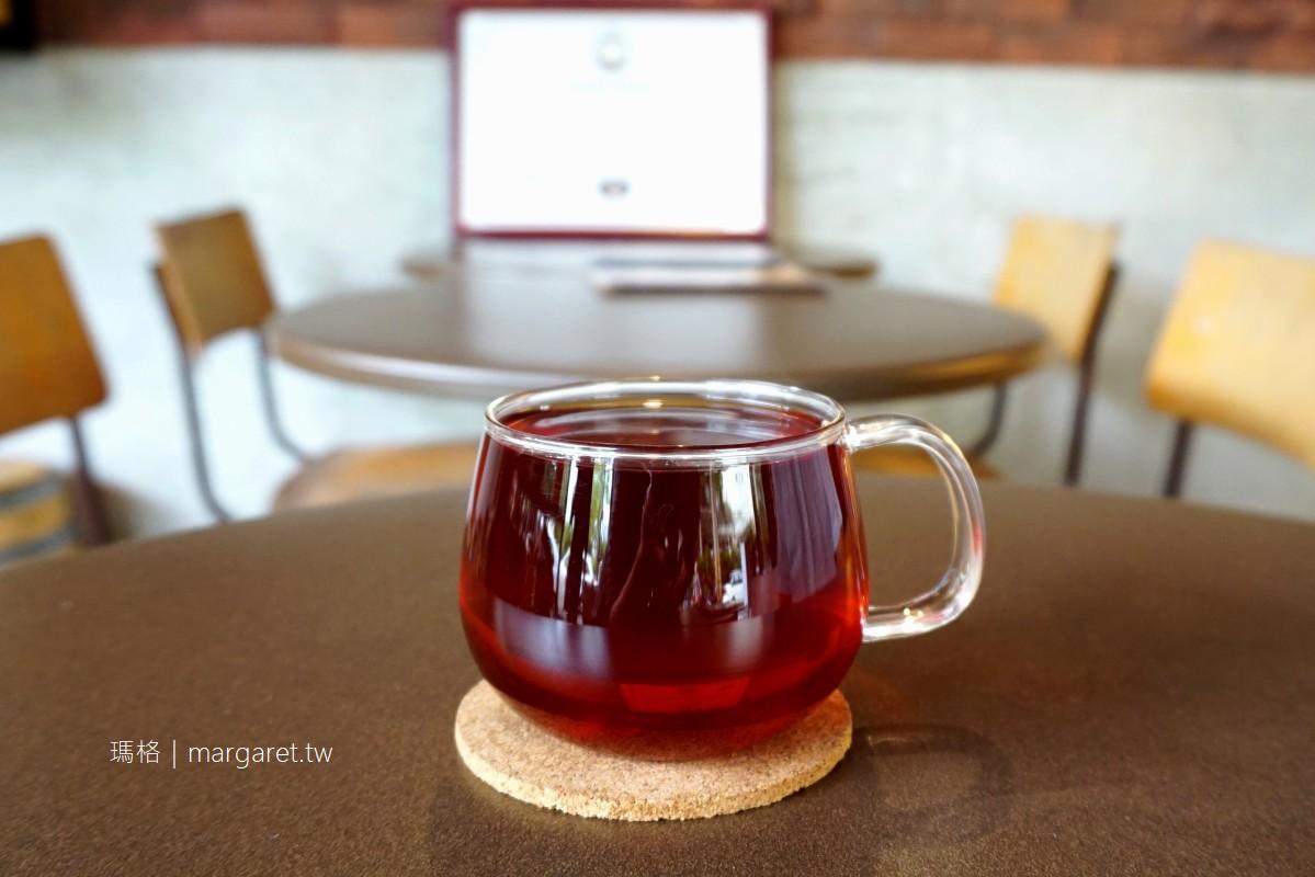 聖塔咖啡。文化公園旁|嘉義自烘精品咖啡