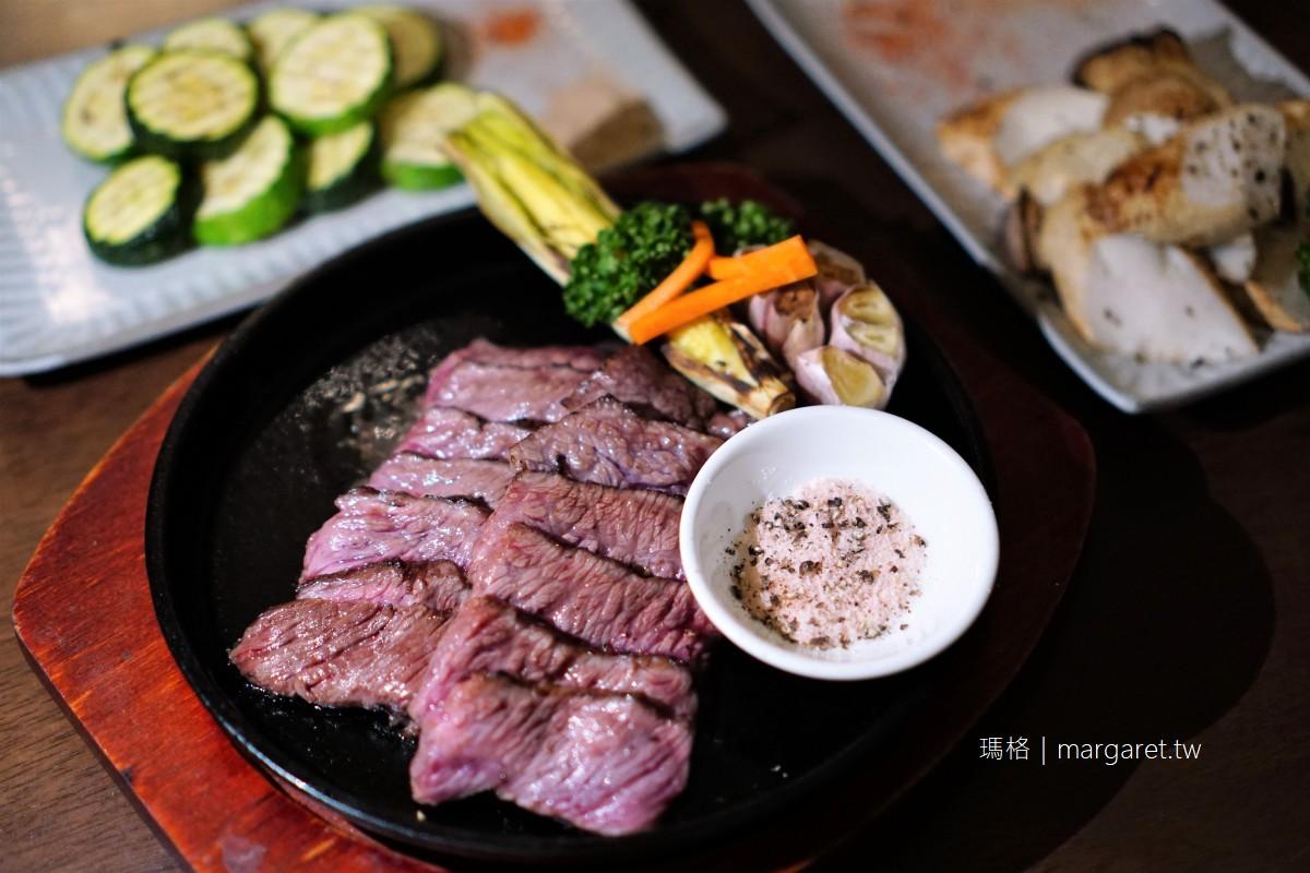 A.D. 1977炭烤餐酒館。竟然有滷肉飯|嘉義酒咖推薦 (2021.1.10更新)