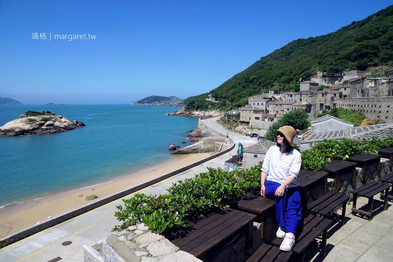 最新推播訊息:馬祖地中海。絕美芹壁吃喝玩樂|景點美食。住宿交通