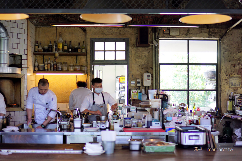 波波廚房。恆春老街80年老屋義式餐廳|麥麵包烘焙坊、沃土義大利冰淇淋 (二訪更新)