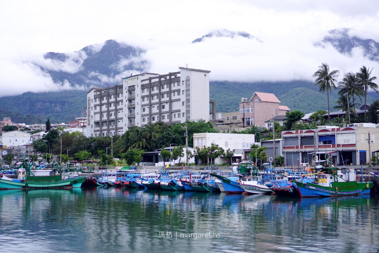 成功新港漁港。魚市場|台灣旗魚重鎮。東海岸最大漁港