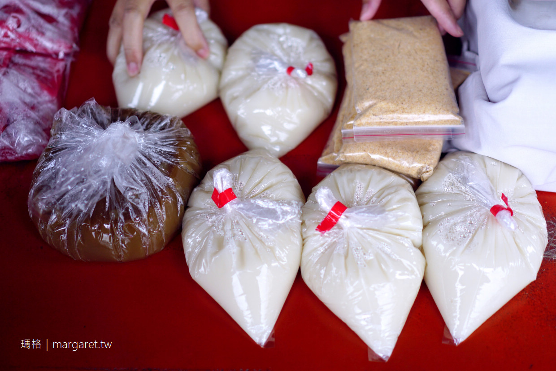 東粄香傳統米食坊。台東成功|三代傳承客家美食