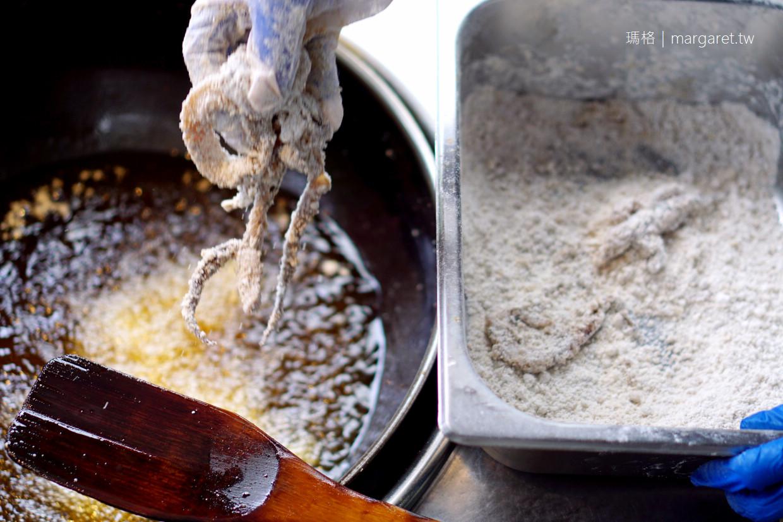 王記成功鬼頭刀魚排。比鹽酥雞好吃10倍|台東討海人的純正風味