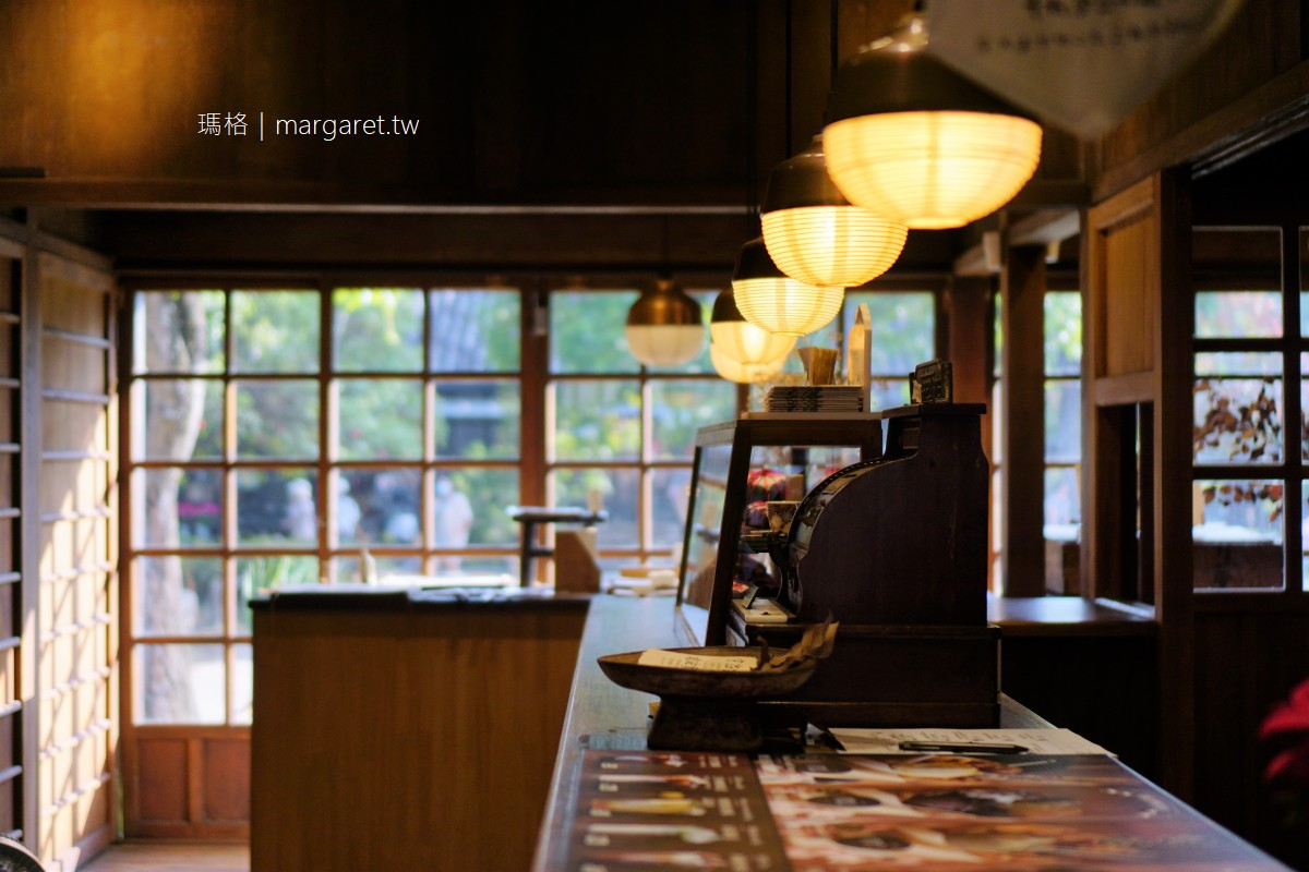 Morikoohii Ni。嘉義森咖啡貳店|港式雞蛋仔 x 日式喫茶店 (二訪更新)