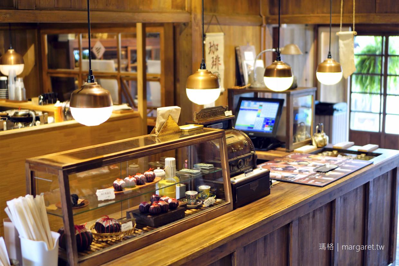 Morikoohii Ni。嘉義森咖啡貳店|港式雞蛋仔 x 日式喫茶店