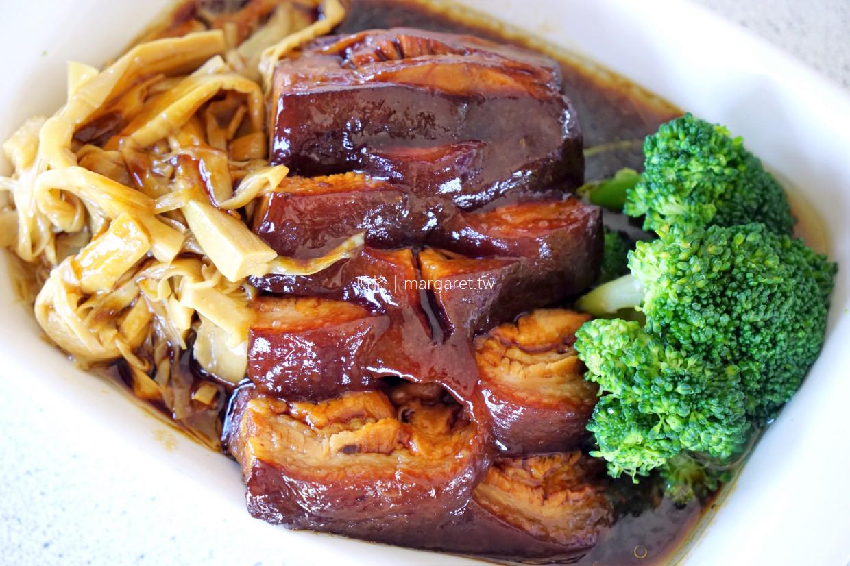 曾家小棧。屏東車城私房美食|招牌東坡肉、限量脆皮雞是一絕