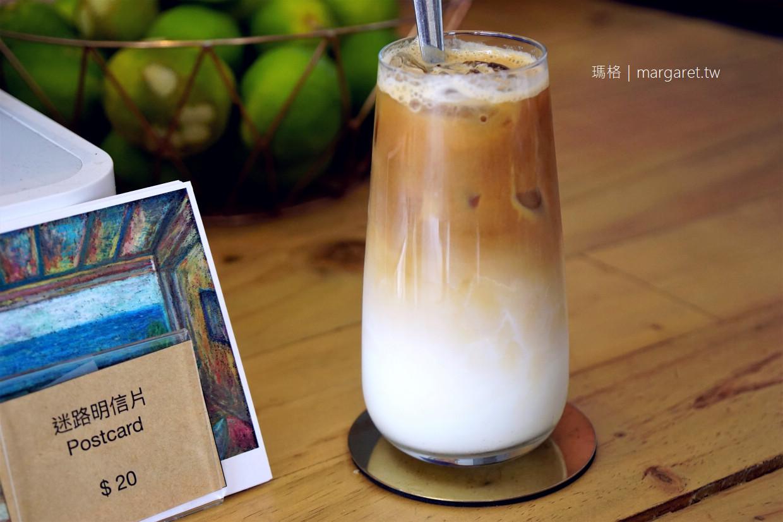 海龜咖啡。離海最近的咖啡館|墾丁萬里桐珊瑚礁海岸