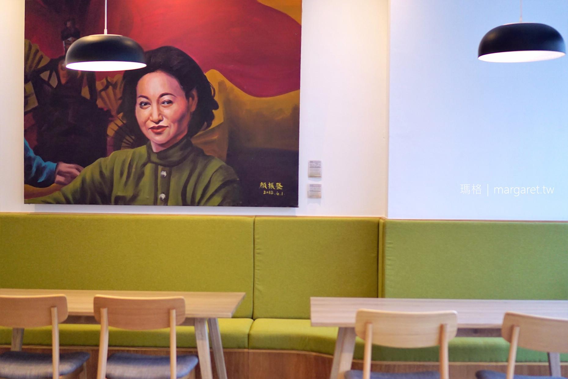 良文旅。台南火車站平價優質民宿|房價千元還附早餐。2020年6月新開幕