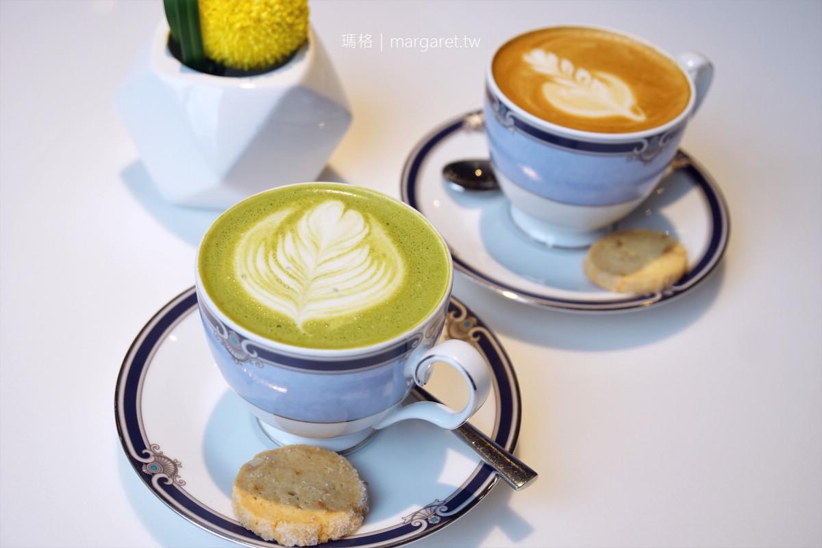 美福飯店輕食烘焙坊。Moment café & bakery|優雅舒適的貴婦咖啡