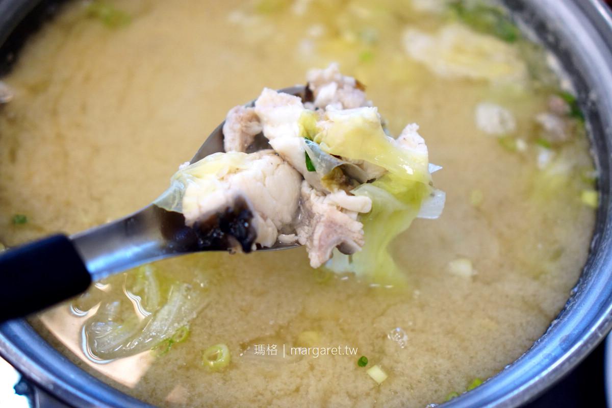 海之味海產餐廳。銷魂海鮮粥|台南安平美食